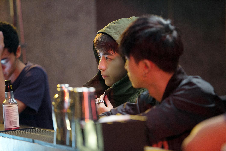 Hậu trường phim ca nhạc của 2 mỹ nam Uni5 khiến các fangirl phải đổ gục vì hình ảnh đầy cá tính