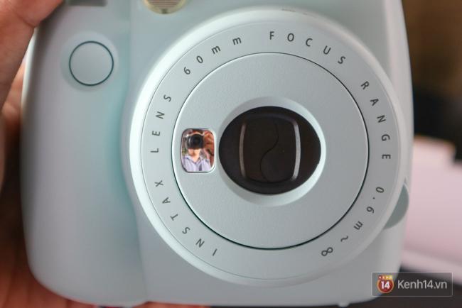 Fujifilm ra mắt 2 máy ảnh chụp lấy liền Instax Mini 9 và Instax Square SQ10 tại Việt Nam, mức giá từ 2 triệu đồng - Ảnh 10.
