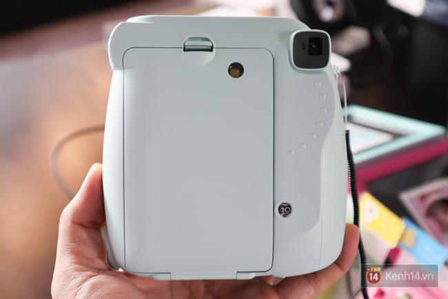 Fujifilm ra mắt 2 máy ảnh chụp lấy liền Instax Mini 9 và Instax Square SQ10 tại Việt Nam, mức giá từ 2 triệu đồng - Ảnh 13.