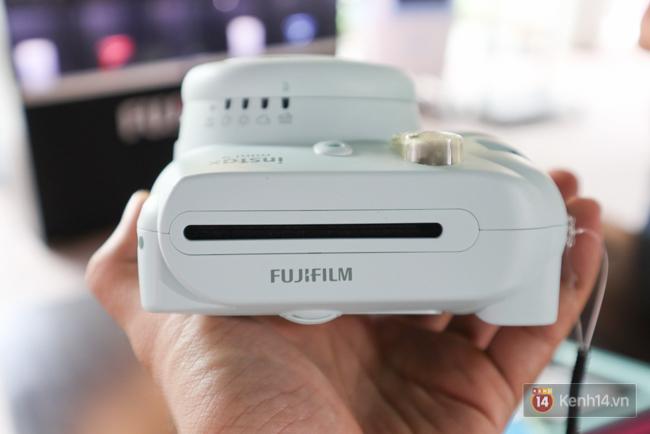 Fujifilm ra mắt 2 máy ảnh chụp lấy liền Instax Mini 9 và Instax Square SQ10 tại Việt Nam, mức giá từ 2 triệu đồng - Ảnh 12.