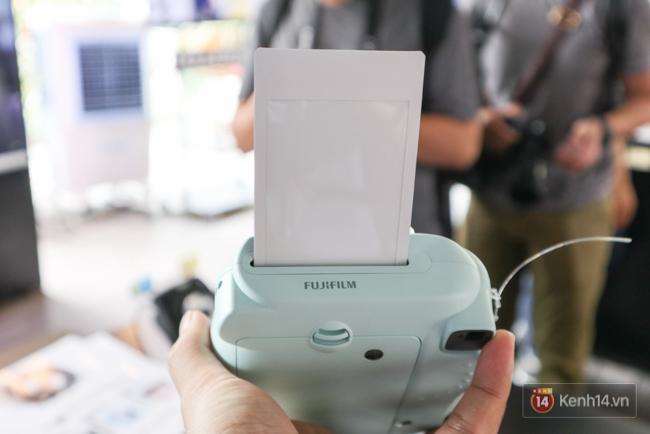 Fujifilm ra mắt 2 máy ảnh chụp lấy liền Instax Mini 9 và Instax Square SQ10 tại Việt Nam, mức giá từ 2 triệu đồng - Ảnh 11.