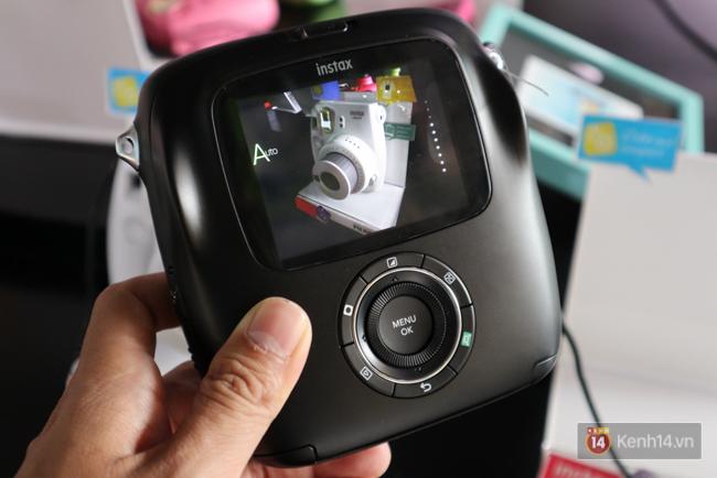 Fujifilm ra mắt 2 máy ảnh chụp lấy liền Instax Mini 9 và Instax Square SQ10 tại Việt Nam, mức giá từ 2 triệu đồng - Ảnh 7.