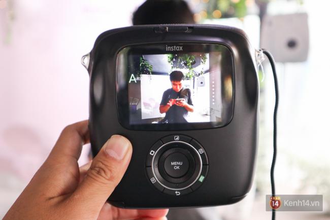 Fujifilm ra mắt 2 máy ảnh chụp lấy liền Instax Mini 9 và Instax Square SQ10 tại Việt Nam, mức giá từ 2 triệu đồng - Ảnh 4.