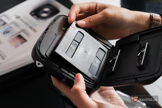 Fujifilm ra mắt 2 máy ảnh chụp lấy liền Instax Mini 9 và Instax Square SQ10 tại Việt Nam, mức giá từ 2 triệu đồng - Ảnh 5.