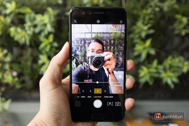 Trên tay điện thoại OPPO F3 phiên bản Sơn Tùng M-TP: giá 6.990.000 đồng, số lượng giới hạn chỉ 300 máy - Ảnh 11.