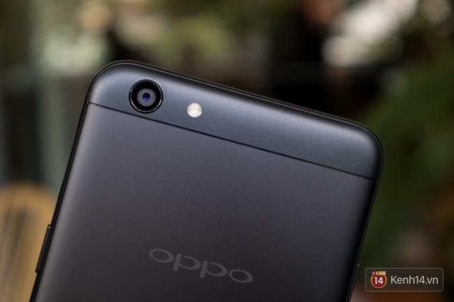 Trên tay điện thoại OPPO F3 phiên bản Sơn Tùng M-TP: giá 6.990.000 đồng, số lượng giới hạn chỉ 300 máy - Ảnh 12.