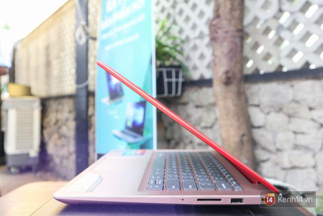 Lenovo ra mắt 3 laptop dành cho học sinh, sinh viên tại Việt Nam với giá từ 10,9 triệu đồng - Ảnh 21.