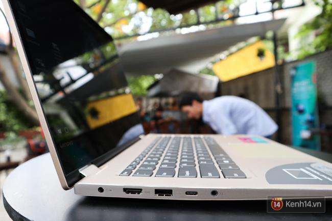Lenovo ra mắt 3 laptop dành cho học sinh, sinh viên tại Việt Nam với giá từ 10,9 triệu đồng - Ảnh 13.
