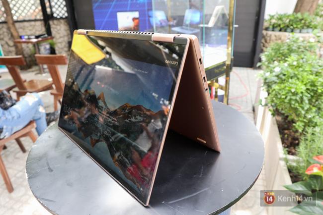 Lenovo ra mắt 3 laptop dành cho học sinh, sinh viên tại Việt Nam với giá từ 10,9 triệu đồng - Ảnh 9.