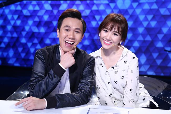Đông Nhi, Trấn Thành, Minh Tú đều rơi nước mắt trên TV tuần qua - Ảnh 8.