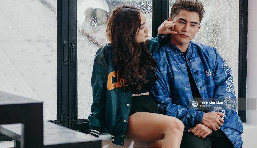 Sao Trẻ: Will và Kaity lần đầu tiên cùng trả lời về mối quan hệ