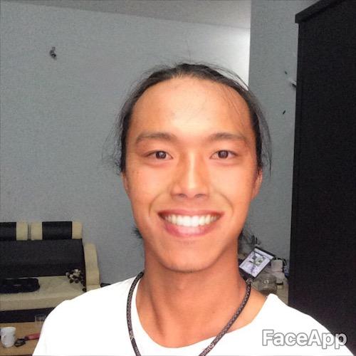 Trào lưu chỉnh ảnh biến đổi giới tính này đang làm giới trẻ Việt phát cuồng mấy ngày qua - Ảnh 7.