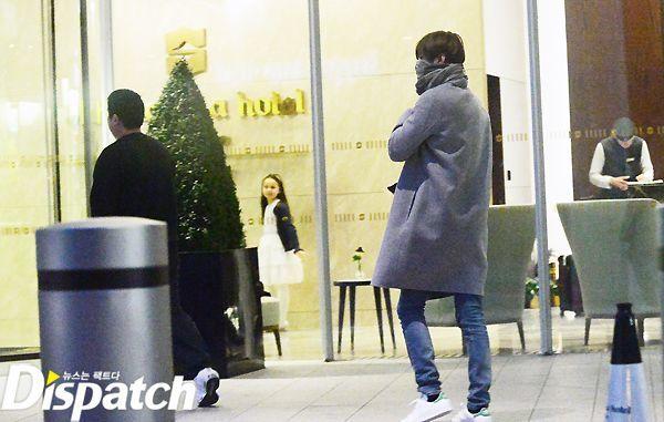 Lee Min Ho quyết phải xuất ngũ sớm vì... lo lắng sẽ phải xa Suzy quá lâu?