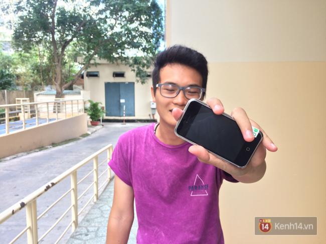 Sau 10 năm ra mắt, giới trẻ Việt liệu có còn nhớ iPhone 2G? - Ảnh 5.