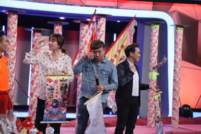 Đông Nhi, Trấn Thành, Minh Tú đều rơi nước mắt trên TV tuần qua - Ảnh 9.