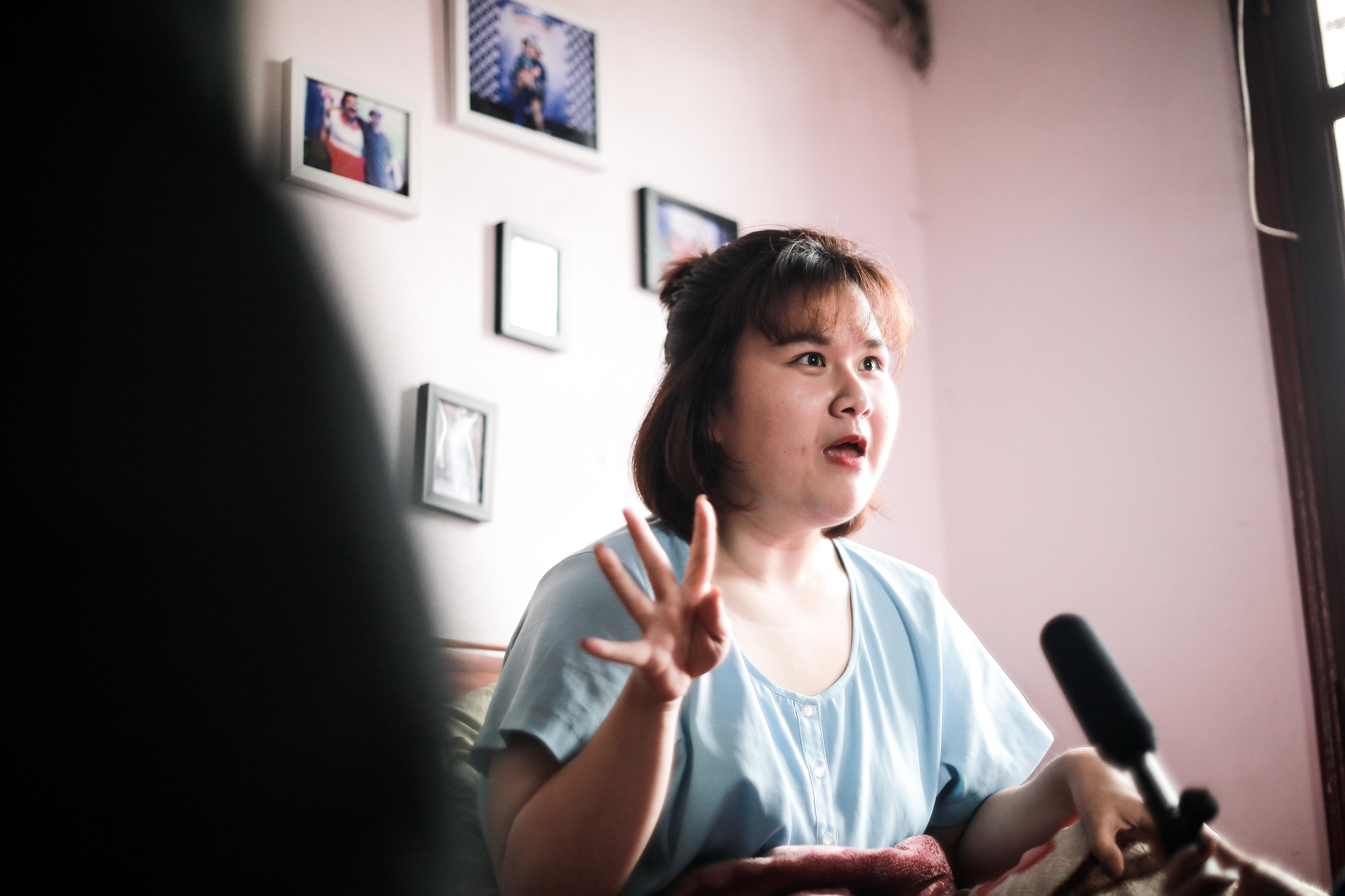 Sao Việt: Từ câu chuyện bị đuổi diễn, sống khép mình vì béo đến quyết định cắt mỡ bụng giảm 40kg của Ngô Thủy Tiên!