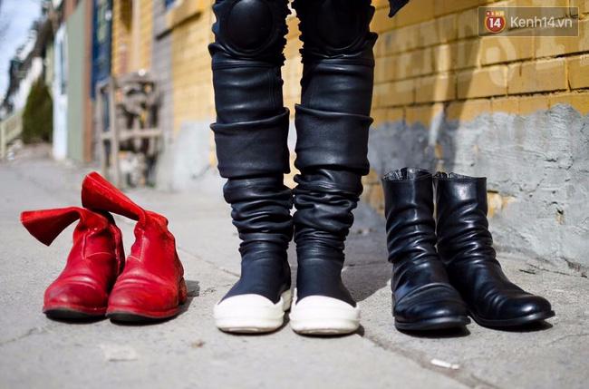 Cô nàng đầu giày của cộng đồng sneakers Việt: Mình và sneakers như tiếng sét ái tình, nhìn là biết đây là nền văn hóa dành cho mình rồi - Ảnh 10.