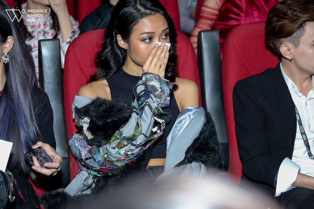 WeChoice Awards 2016: Những giọt nước mắt đã rơi cho màn múa tái hiện 20 đề cử