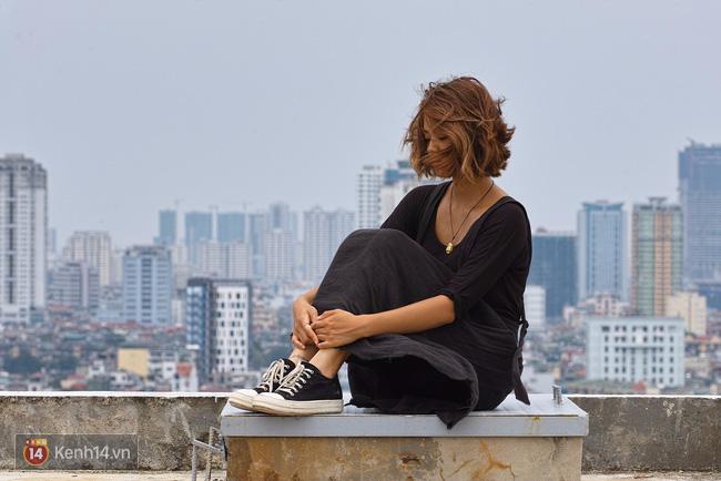 Cô nàng đầu giày của cộng đồng sneakers Việt: Mình và sneakers như tiếng sét ái tình, nhìn là biết đây là nền văn hóa dành cho mình rồi - Ảnh 18.