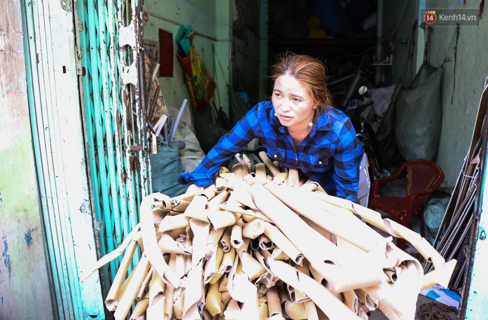 Đời sống: Gặp lại chị ve chai sau gần 2 năm sở hữu số tiền 5 triệu yên Nhật: Bà chủ vựa cưu mang 20