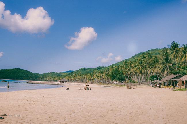 Ngay gần Việt Nam có 5 bãi biển thiên đường đẹp nhường này, không đi thì tiếc lắm! - Ảnh 52.