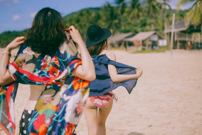 Ngay gần Việt Nam có 5 bãi biển thiên đường đẹp nhường này, không đi thì tiếc lắm! - Ảnh 53.