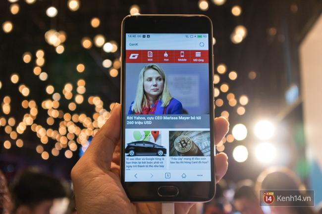Meizu giới thiệu bộ ba smartphone M5 tại thị trường Việt Nam, giá từ 3,1 triệu đồng - Ảnh 2.
