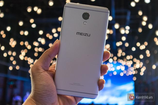 Meizu giới thiệu bộ ba smartphone M5 tại thị trường Việt Nam, giá từ 3,1 triệu đồng - Ảnh 15.