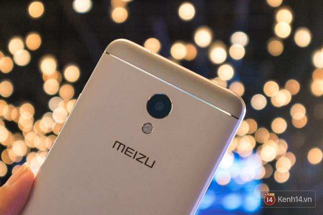 Meizu giới thiệu bộ ba smartphone M5 tại thị trường Việt Nam, giá từ 3,1 triệu đồng - Ảnh 8.
