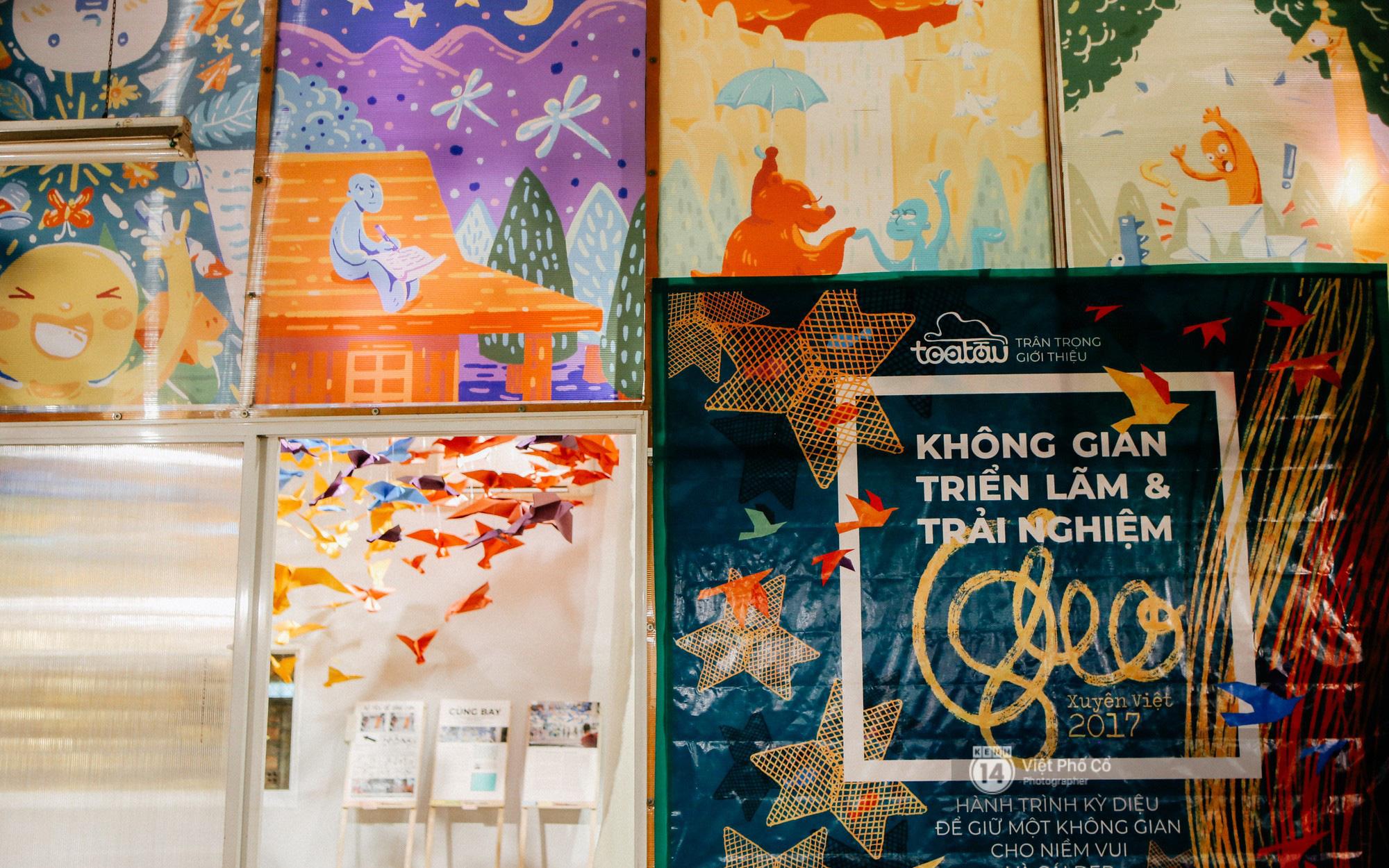 Gieo Xuyên Việt - Nhìn lại hành trình 45 ngày trao niềm vui và yêu thương của Toa Tàu