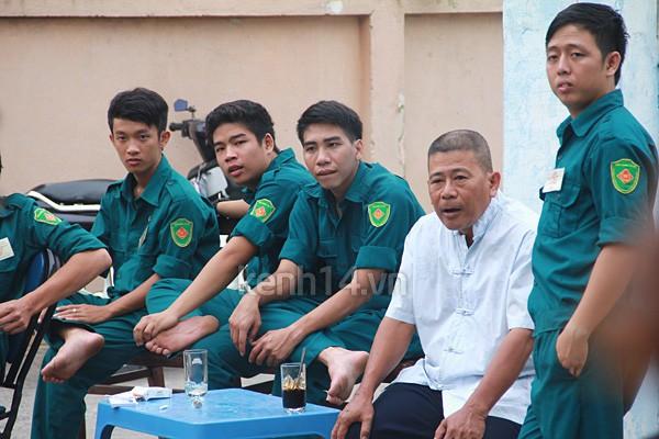 Những khoảnh khắc tác nghiệp đáng nhớ trong đám cưới cách đây 5 năm của Tăng Thanh Hà và Louis Nguyễn - Ảnh 2.
