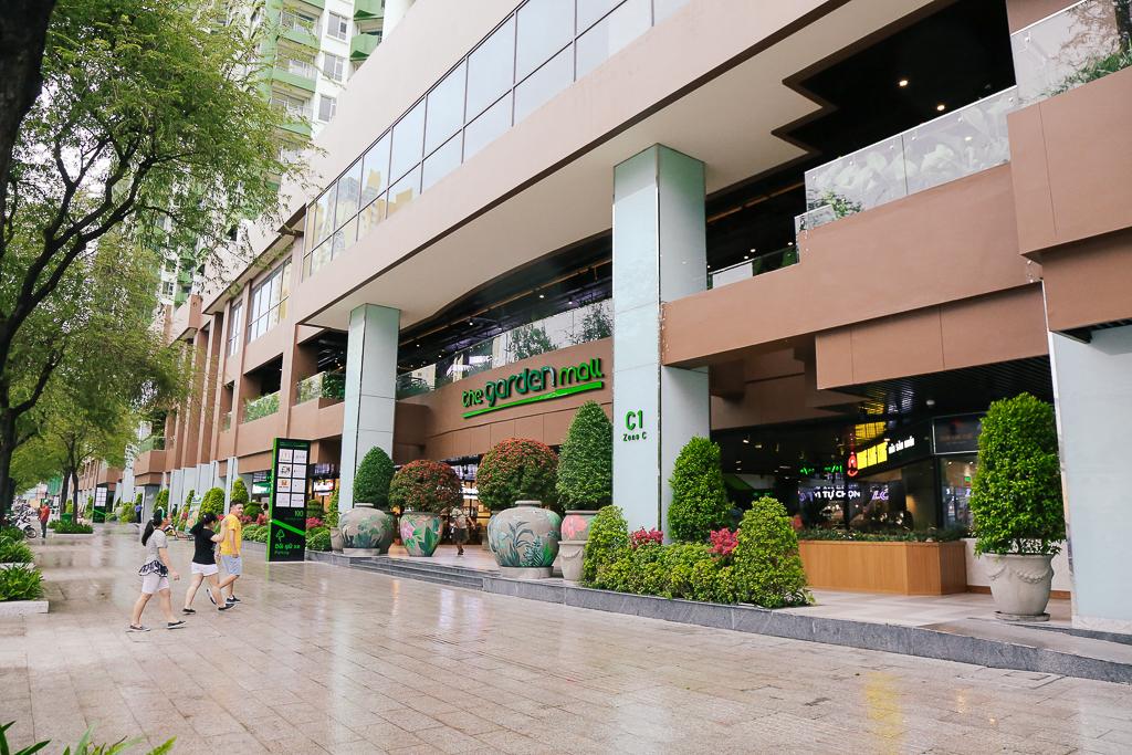 """Sau 20 năm bỏ hoang với những lời đồn đoán rùng rợn, Thuận Kiều Plaza đã """"hồi sinh"""" và sầm uất đến nhường này - Ảnh 5."""