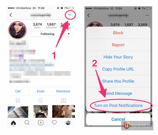 Đã dùng Instagram thì bạn không thể không biết 8 mẹo cực chất này - Ảnh 6.