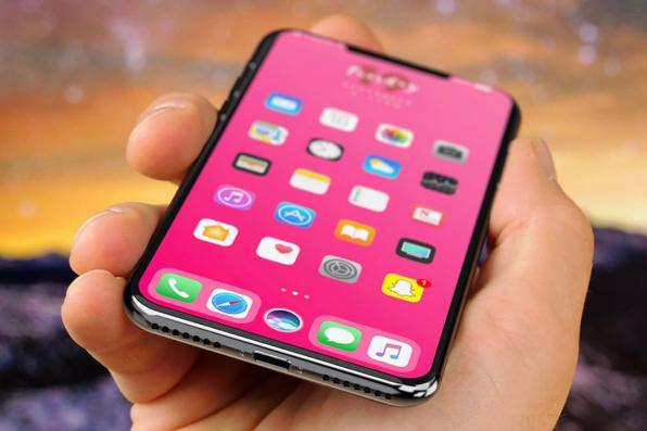 Đừng vội chê, iPhone 8 chắc chắn sẽ không xấu như bạn nghĩ - Ảnh 5.