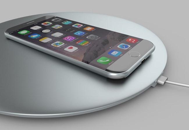 """iPhone 8 sẽ có tính năng """"độc nhất vô nhị"""" chưa ai từng thấy"""