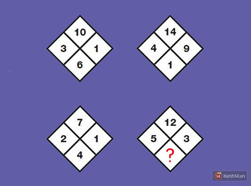 Chỉ những người thông minh mới giải được 5 câu đố IQ này mà không nhìn đáp án - ảnh 2
