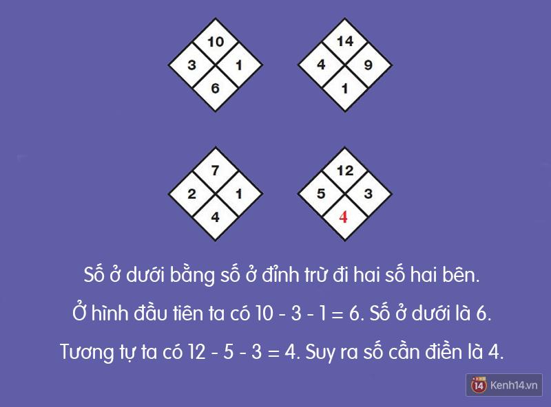 Chỉ những người thông minh mới giải được 5 câu đố IQ này mà không nhìn đáp án - ảnh 1