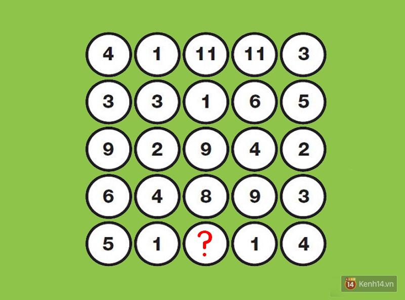 Chỉ những người thông minh mới giải được 5 câu đố IQ này mà không nhìn đáp án - ảnh 10