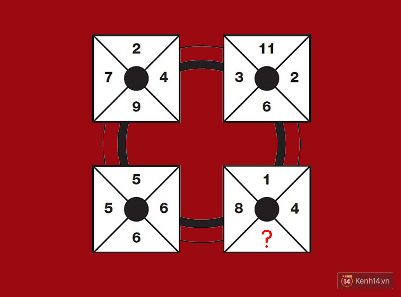 Chỉ những người thông minh mới giải được 5 câu đố IQ này mà không nhìn đáp án - ảnh 4