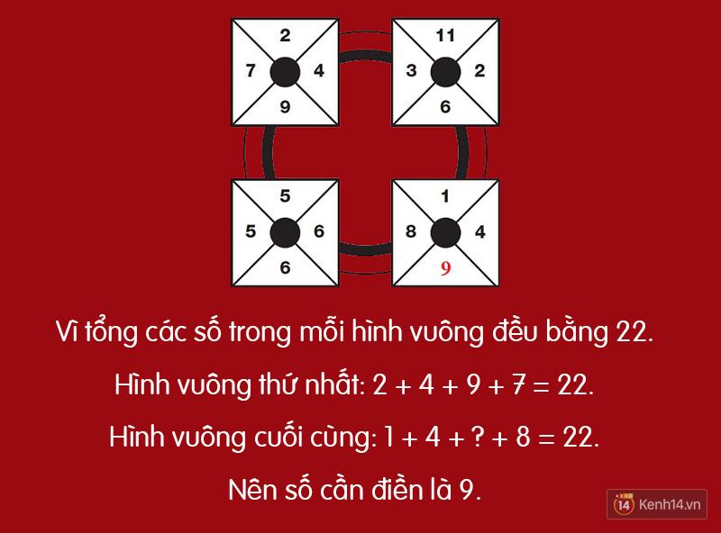 Chỉ những người thông minh mới giải được 5 câu đố IQ này mà không nhìn đáp án - ảnh 3