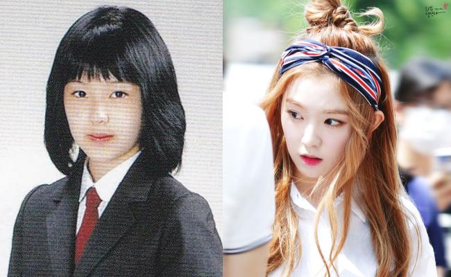 Chùm ảnh chứng minh: Các cô nhóc nhà bên cũng có thể trở thành nữ thần sắc đẹp Kpop - Ảnh 1.