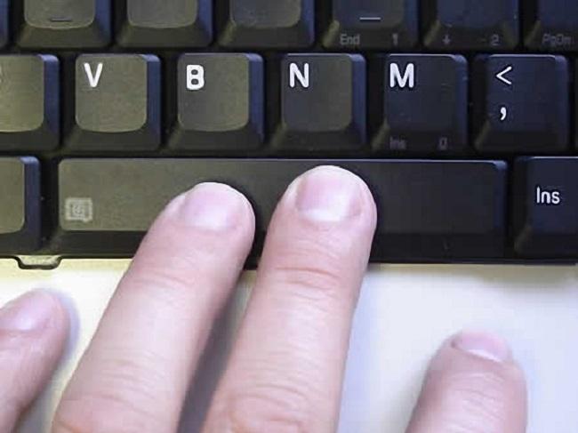Nếu một ngày máy tính bị hỏng chuột, đừng hoảng loạn vì đã có bí kíp này - Ảnh 6.