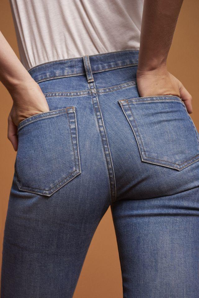 44.000 người đang đặt gạch chờ mua được chiếc quần jeans gia công tại Việt Nam - Ảnh 3.