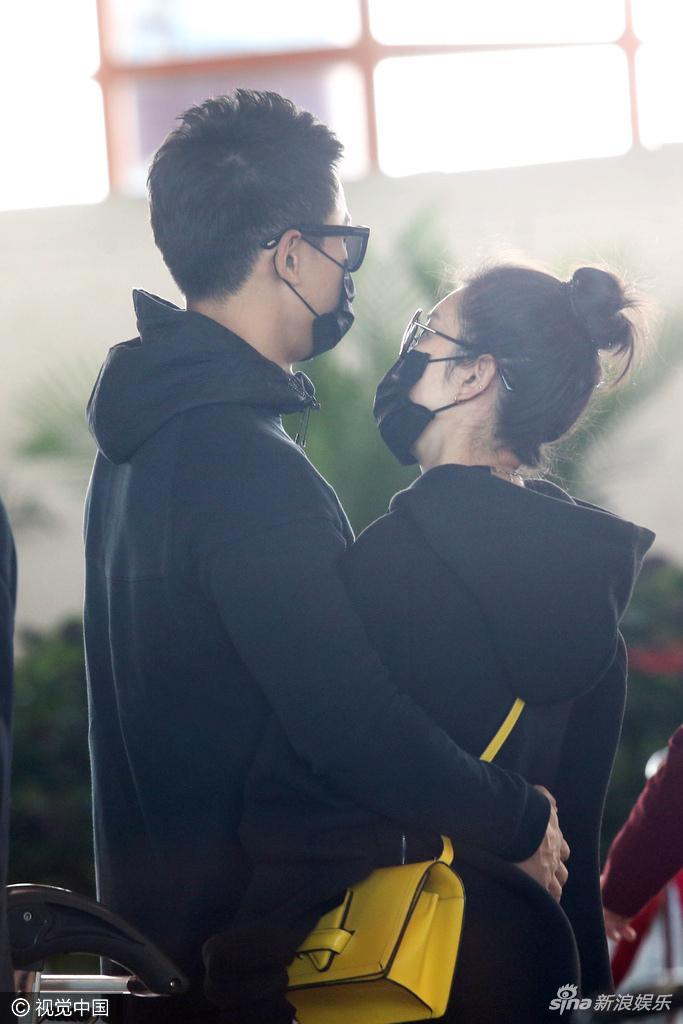 Sao Hoa Ngữ: Khoảnh khắc siêu lãng mạn: Lý Băng Băng