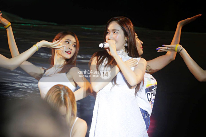 Dương Khắc Linh bất ngờ đăng đàn chê Jessica hát nhép - Ảnh 4.