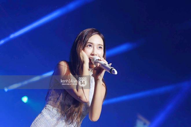 Dương Khắc Linh bất ngờ đăng đàn chê Jessica hát nhép - Ảnh 5.