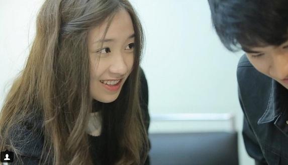 Nữ sinh Thái Lan nổi tiếng vì có gương mặt giống Yoona (SNSD) - ảnh 6