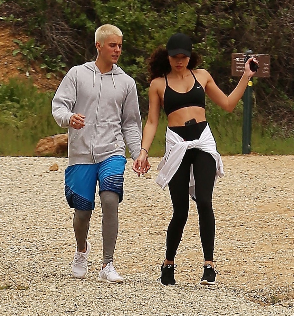 justin dating 2017 Justin was selena's first love he will always have a special place in her heart, says an insider  2017 10:25 am selena gomez's  while the duo — who first started dating in 2010 and .