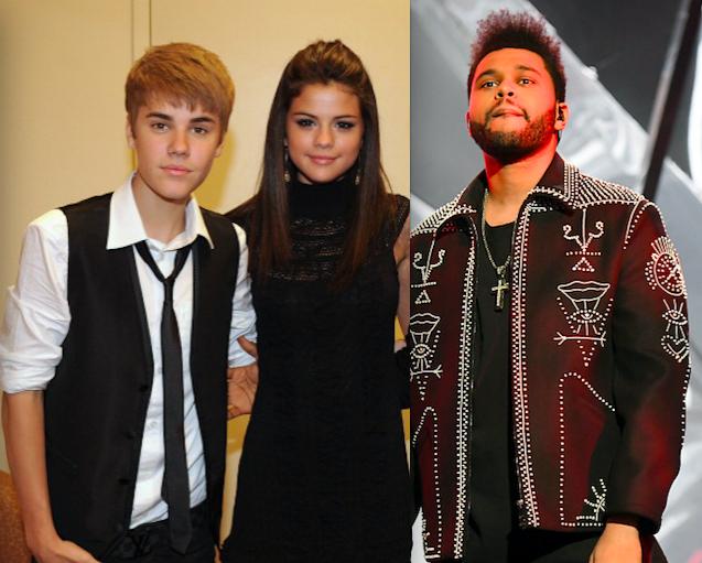 Lộ bằng chứng Selena Gomez đưa tình cũ Justin Bieber về nhà trong lúc The Weeknd đi vắng - Ảnh 4.
