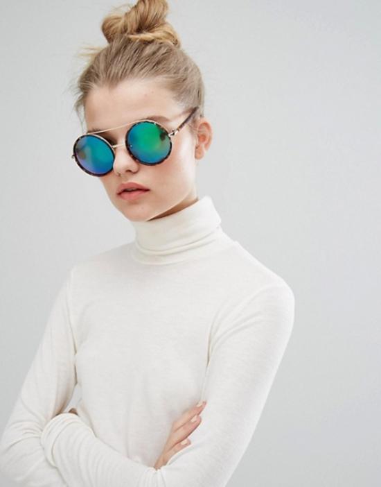 Nếu đeo chỉ mỗi kính đen thì chán lắm cho hè 2017 - hình 8